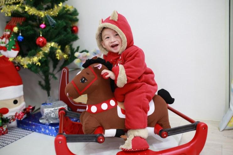 【聖誕特輯】2015 Merry X'mas之小Lu聖誕禮物大豐收 •*¨*•.♬