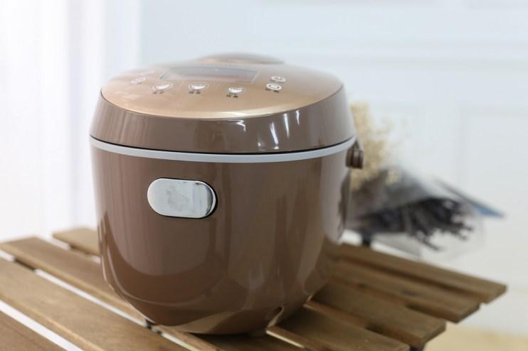 【家電】廚房菜鳥的好幫手~奇美微電腦渦輪電子鍋