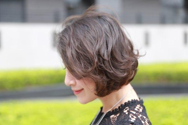 【Hair】這輩子再也離不開~❤️ 感覺Feeling hair salon