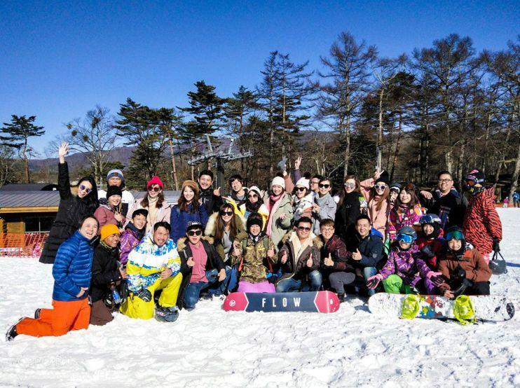 【日本滑雪】親子滑雪、購物首選☛輕井澤x日本滑雪中毒者