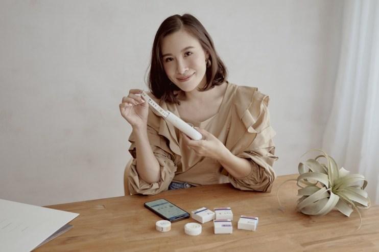 【生活好物】千元有找的打標籤機~開學、辦公、生活必買萬用好物!!
