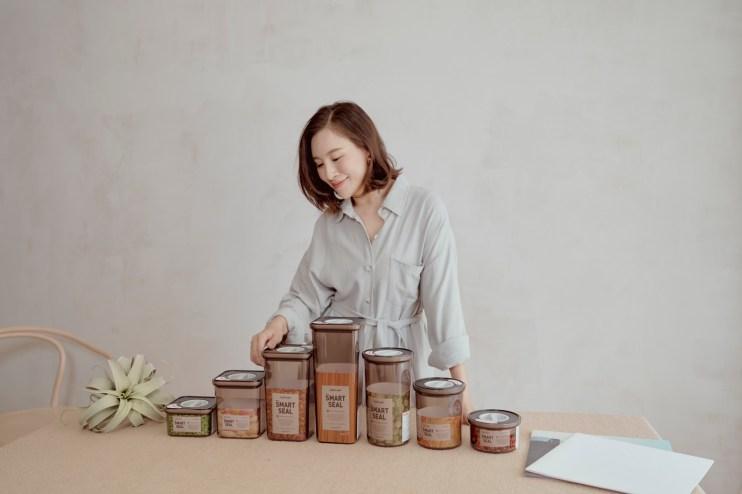 【團購】家庭必備!!超美超強NEOFLAM儲物罐
