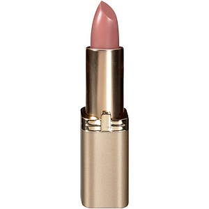 l oreal colour riche lipstick in fairest nude