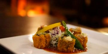 【台南美食】中西區 宇樂日式創作料理 ● 乘著夜色來一杯 帥師傅手藝好美味!❤❤