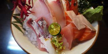 【台南食記】東區 東洋日式定食 ● 隱藏版美味店家 ● 光頭師傅有fu喔 ❤❤