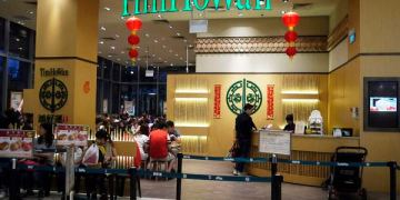 【新加坡美食】添好運 TimHoWan 點心專門店 ● 米其林港式點心,邁向星星之路! ❤❤