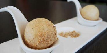 【台南美食】聯盈發茶餐廳。人氣爆夯港式飲茶。美味「金屋藏嬌」必點!