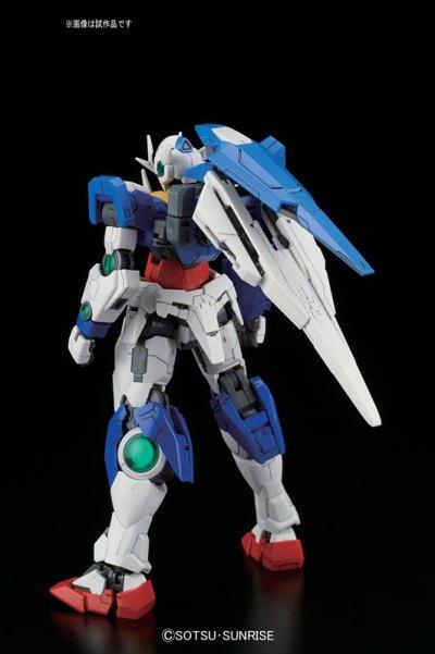 RG 機動戦士ガンダム00 1/144 GNT-0000 ダブルオークアンタ プラモデル