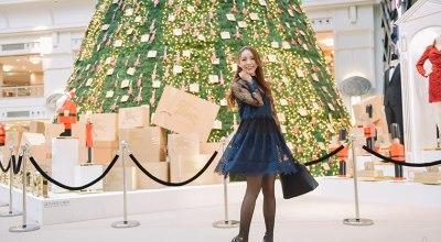 【穿搭】正韓Dress Culture♡尾牙跟日常穿搭的5套精選