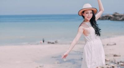 【穿搭】MOZO青春企劃❤Free People夏末秋初的旅程