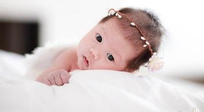 【新生兒寫真】Riley寶寶最天使可愛的一面❤帶給我無限驚喜