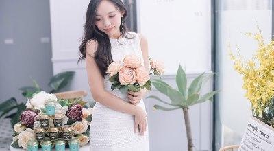 【生活】真正的幸福是0.5+0.5=1~用HIS&HERS義式布丁帶來婚禮上的甜蜜記憶