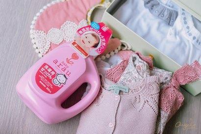 【育兒】好用到我會囤貨的arau.baby無添加洗衣液&奶嘴奶瓶清潔泡泡(阿卡將本舖銷售NO.1)