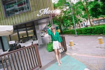【穿搭】時尚百搭,肆意遊走在城市的havaianas美腿神器
