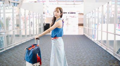 【團購】旅行神物☛短期旅行的多功能、多ways質感背包