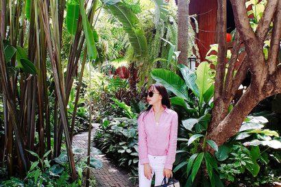 【曼谷】值得造訪的金湯普森博物館-遊船晚餐-SKY BAR賞夜景