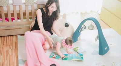 【育兒】嚴選歐系高質感嬰幼用品:時尚波蘭Lullalove&丹麥DONE BY DEER