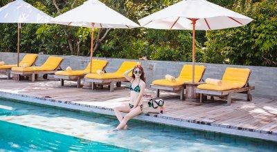 【蘇美島】第六感Six Sense Samui-值得完全賴在度假村的泳池海景房+探索度假村