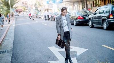 【逛街穿搭】跟我一起來逛R&BB手工真皮鞋包~買齊春夏秋冬的極舒適美鞋!