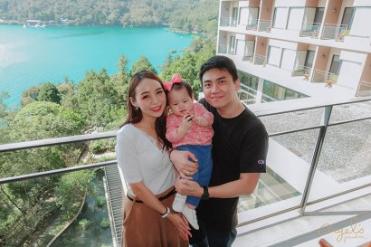 【旅行】與家人共度溫馨的假期,日月潭雲品溫泉酒店一泊二食親子遊