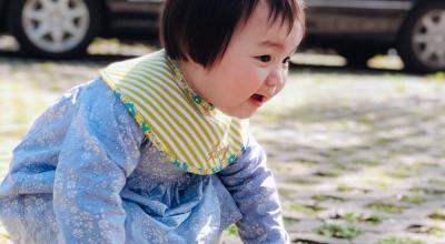 【育兒】2018農曆春節連假日記.Riley滿1歲2個月囉!