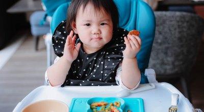 【育兒】讓人招架不住的瑞典Elodie Details精品圍兜,打造寶貝餐桌上的時尚