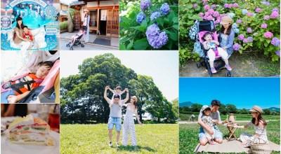 【關西親子行】2018六月京都、大阪親子5天4夜自由行~行程路線安排+飯店推薦