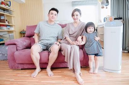 【家電】韓國Coway空氣清淨機「抗流感.超安靜.美型家電」!最適合有小孩寵物的家庭!