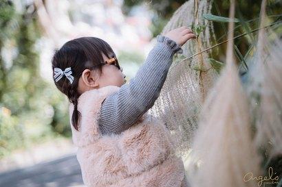 【育兒】怎麼可以這麼可愛!英國Ribbies蝴蝶結髮飾+荷蘭Petit Monkey!全台首團