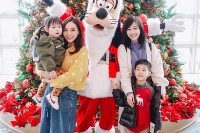 【香港】帶著2Y寶寶~三天二夜入住迪士尼樂園酒店Disneyland Hotel