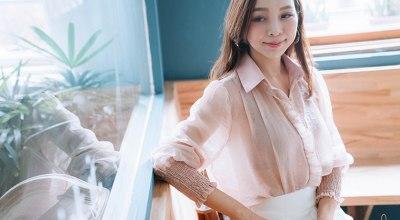 【時尚】蕾黛絲衣絲無掛無鋼圈內衣,在家穿或者外出穿都百分之百舒適又好搭!