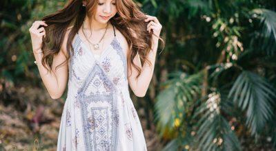 ▌飾品 ▌琳果Rinco♥十款充滿法式風情,優雅情調的飾品特輯♥
