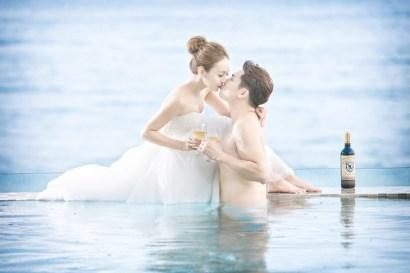 【婚紗 】婚紗懶人包♥♥♥選定Grace Wedding葛芮絲婚禮