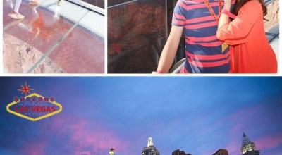 ▌旅行 ▌難忘美好的夏日旅程♥美西三城壯遊賭城,大峽谷,西雅圖,達拉斯15天之旅