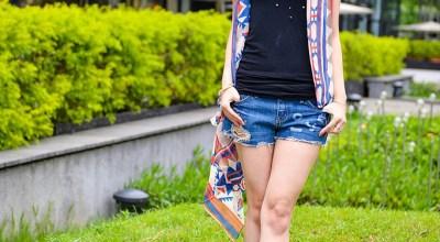 ▌穿搭 ▌每一雙都好有愛♥在這個春夏展開havaianas人字拖時尚