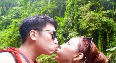 ▌峇里島 ▌巴里島浪漫婚拍♥Ubud烏布♥DAY4挑戰體能的熱血的泛舟&道地髒鴨餐