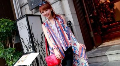 ▌穿搭 ▌九月穿著REENA的日本之旅♥7LOOKS經典實穿的反覆搭配