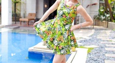 ▌敗家 ▌夏日♥日本ORiental TRaffic♥超燒的四雙編織涼鞋