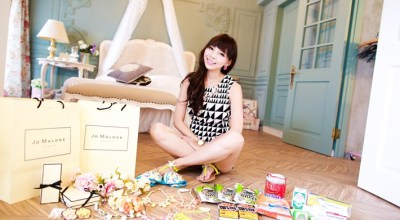 ▌戰利品 ▌曼谷是飾品天堂♥我的泰國戰利品全分享♥