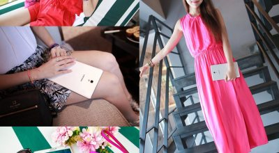 ▌3C ▌品味生活樂在時尚♥Samsung GALAXY Tab S輕薄質感小平板!