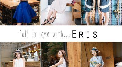 【穿搭】熱情仲夏❤用Eris低彩度的清爽打理我的一周穿搭❤