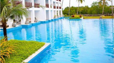 ▌巴拉望 ▌Palawan♥讓我們歎為觀止的巨大泳池Princesa Garden Island公主花園酒店&Tomtom牛排晚餐