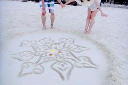 ☀自助長灘島Boracay☀島上玩樂【S1的手作沙雕】驚呼連連的必拍景點!