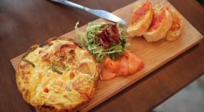 ▌食記 ▌PS Tapas西班牙餐酒館的Tapas風Brunch!