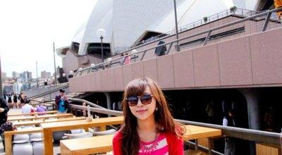 ▌澳洲 ▌Day4古城岩石區走走&終於參觀了雪梨歌劇院囉!