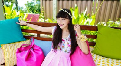 ▌穿搭 ▌曼谷華欣的女孩度假之旅♥七日穿搭分享♥