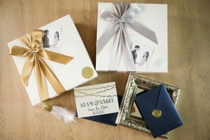 【My Wedding】超級美味又漂亮,姐妹們最想收到的chochoco wedding法式手工喜餅