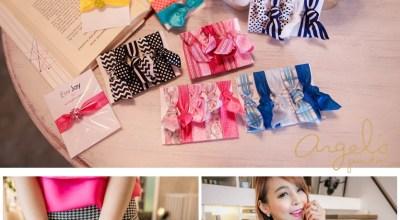 ▌飾品 ▌搜刮一堆Emi Jay髮飾手環♥妝點雙手的時尚♥