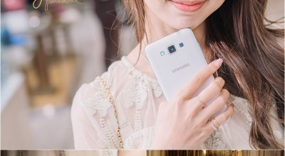 ▌時尚 ▌菱格紋輕巧時尚隨手拍Samsung GALAXY GRAND Max