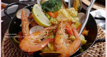 【妮❤吃】來自西班牙的異國風情料理。Gusto酷食多西班牙餐坊